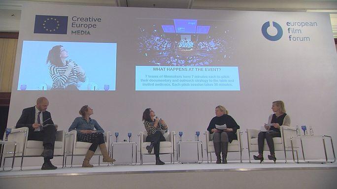 """برنامج""""ميديا -أوروبا الإبداعية"""" الأوروبي لدعم القطاع السمعي والبصري في أوروبا"""