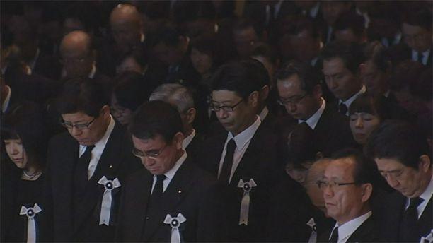 Japan remembers tsunami victims
