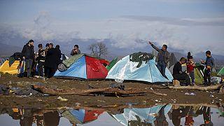 Grecia: sono almeno 42 mila i migranti presenti nel paese