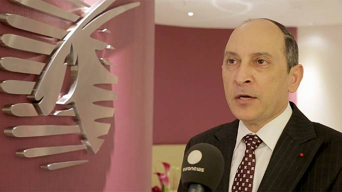 Qatar Airways: a success story from the Gulf