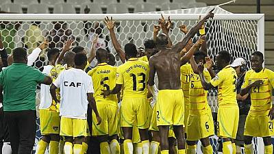 CAN 2017 : le Togo demande à la CAF de délocaliser son match contre la Tunisie