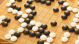 """AlphaGo, """"grand maître"""" du jeu de go"""