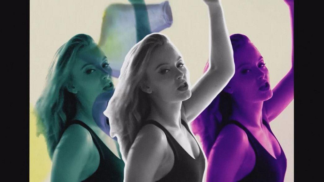 Zara Larsson, dernière sensation pop nordique