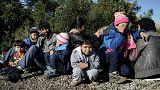 Кризис с беженцами в ЕС: в фокусе Турция и Греция