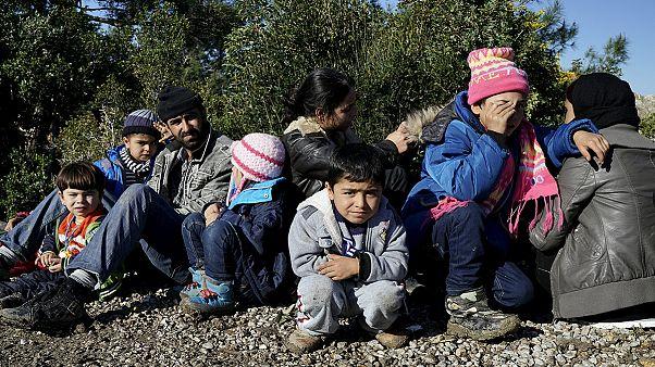 """""""Europe Weekly"""": Base de acordo UE-Turquia sobre fluxo migratório domina semana europeia"""