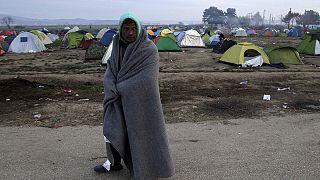 Возможная сделка между ЕС и Турцией пугает мигрантов