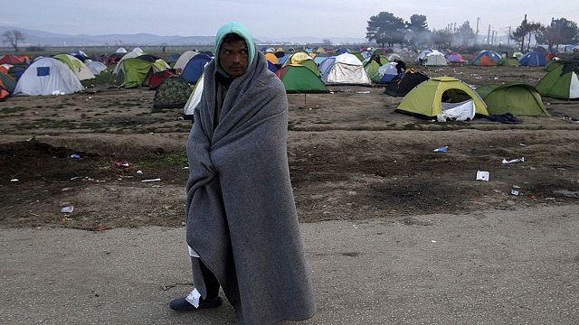 Avrupa'dan medet uman sığınmacılar Türkiye'ye geri dönmek istemiyor