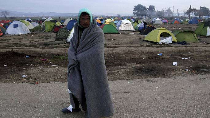 Hol lesz a menekültáradat vége...?