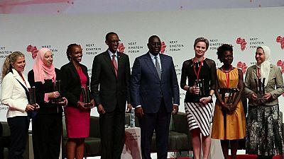 Sénégal : next Einstein forum, une conférence pour encourager la recherche scientifique