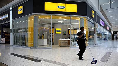 MTN offers $1.5 bn to settle Nigeria fine