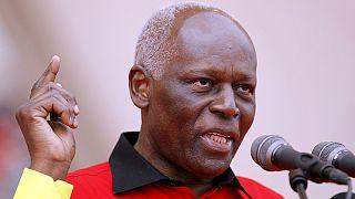 Angola: el presidente dos Santos anuncia su retiro de la actividad política en 2018, tras casi cuatro décadas en el poder