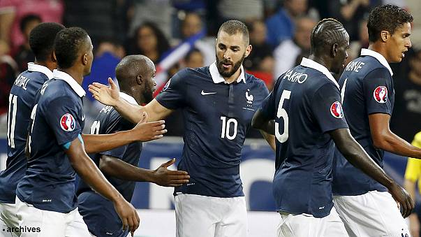 Benzema eligible for France selection after winning appeal