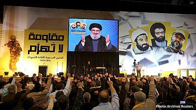 """La Liga Árabe declara a Hizbulá grupo """"terrorista"""""""