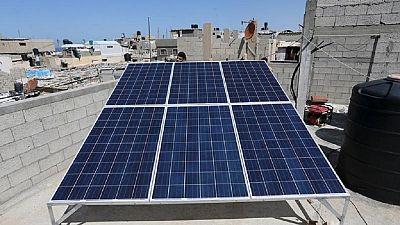 Soudan : énergie solaire rurale