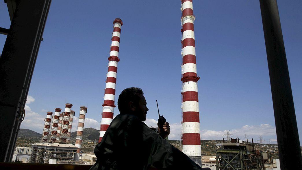 """Aserbaidschan: """"Unser Ziel ist, von Ölpreisen gar nicht abhängig zu sein"""""""