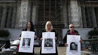 دادگاه بلژیکی به نفع کلیسای ساینتولوژی رای داد