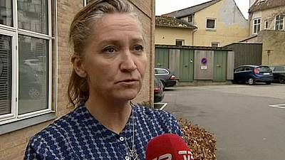 Danimarca, multata per avere aiutato una famiglia di rifugiati