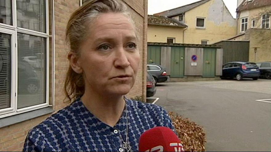 """إدانة كاتبة دانماركية بـ """"تهريب البشر"""" لنقل عائلة سورية بسيارتها"""