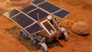 Historic search for life on Mars set to takeoff
