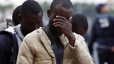 172 Nigerian migrants repatriated from Libya