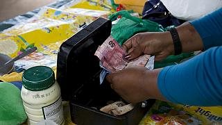 L'Afrique du Sud toujours dans l'impasse financière