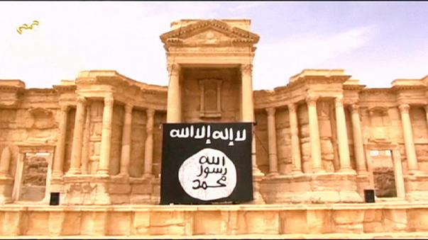 حرب على داعش تشغل بلدان الشرق الأوسط