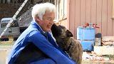 """Cinq ans après, le """"dernier homme de Fukushima"""" mène une vie d'ermite"""