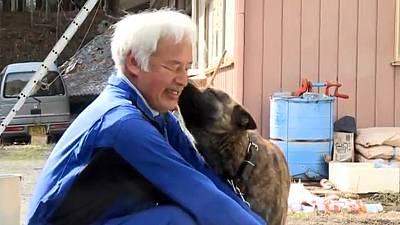 Last man in Fukushima: Matsumura Naoto