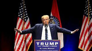 Donald Trump en a assez des débats entre républicains