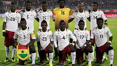 Ghana: No more dollar payments to Black Stars - Minister