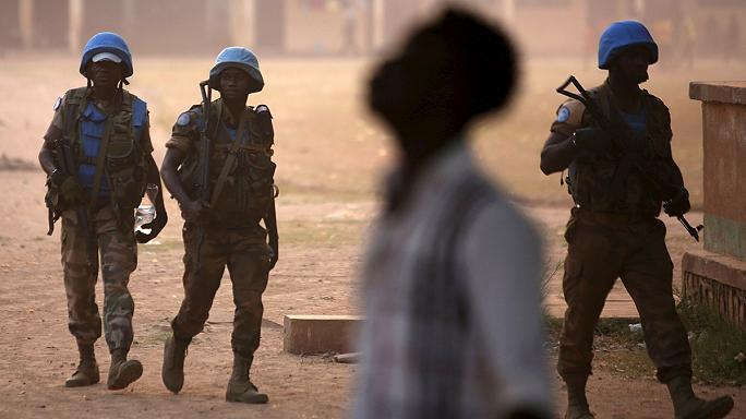 Совбез ООН будет пресекать сексуальные преступления миротворцев