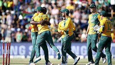 Championnat du monde de cricket T20: l'Inde favorite pour remporter le tournoi (Du Plessis)