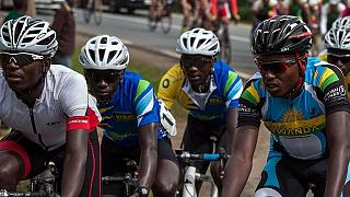 Lancement de la 13e édition du Tour Cycliste international du Cameroun