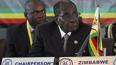 Zimbabwe plans $10bn legal compensation for white farmers