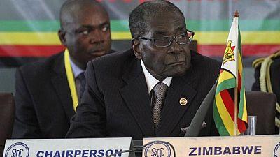 Le Zimbabwe va dédommager les fermiers blancs