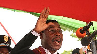 Benin's Boni Yayi restructures cabinet days before presidential run off