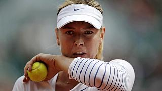 Sharapova thanks fans, vows to fight media distortions