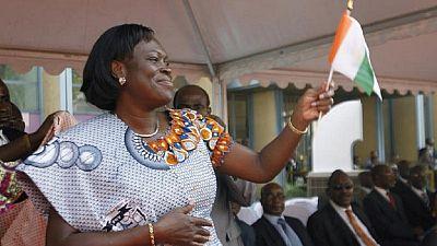 La justice ivoirienne examinera la décision de juger Simone Gbagbo le 17 mars
