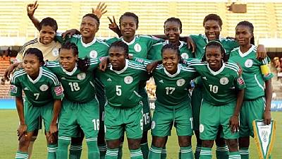 FIFA U-17 Women's World Cup: Three slots up for grabs in Africa