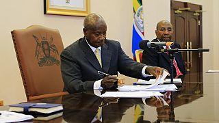 Ouganda : un projet de loi en vue pour renforcer le contrôle des réseaux sociaux
