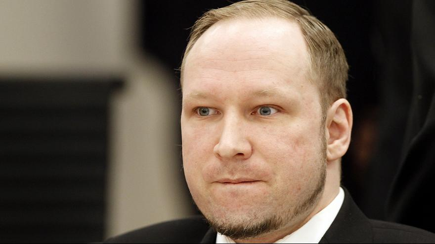 Norway mass murderer Breivik sues over his human rights