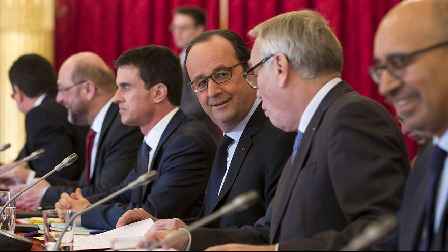 Hollande: a külső határok védelmével tartható Schengen