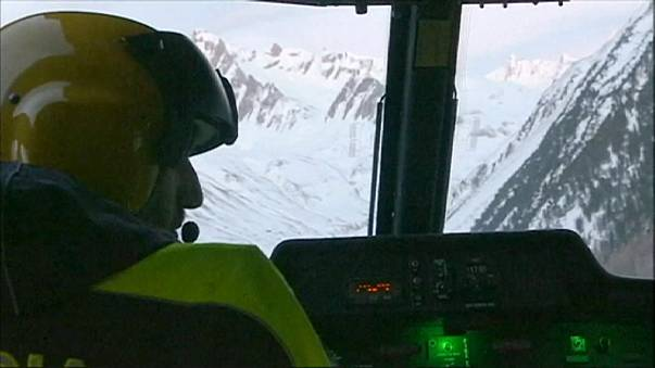 'Six dead' in avalanche in Italian Alps, others missing