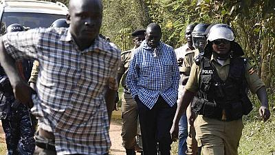 US worried about human rights violations in Uganda