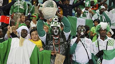 U-17 FIFA WORLD CUP: Nigeria's Flamingos wallop South Africa