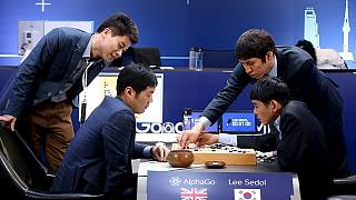 Google programme beats one of world's top Go players
