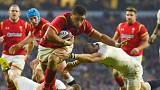 Six Nations: England beat Wales to keep alive Grand Slam hopes