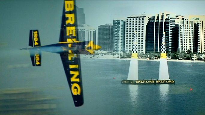 Red Bull Air Race: soha rosszabb szezonkezdést!