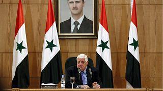 مذاکرات صلح سوریه در آستانه پنجمین سال جنگ داخلی در این کشور