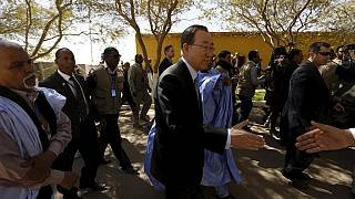 Moroccans to protest against Ban Ki-moon's remarks